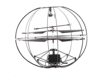 RC Helikopter Gömb aerocraft - IR