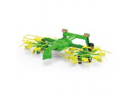 Rozmetač za traktor