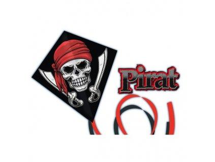 pirat 70x70 cm gunther