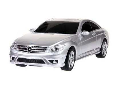 Mercedes Benz CL63 AMG 1:24 RTR Fekete