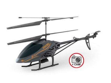 Cetacea RC XXL Helikopter kamerával 2.4GHz