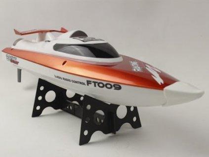 400(3) zavodny rychlostny rc cln ft009 oranzova