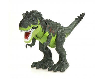 dinosaurus na ovladanie