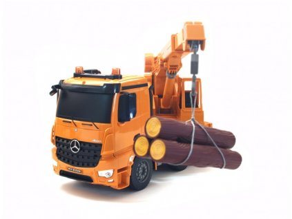 7852 3 double eagle autozeriav mercedes arocs 2 4ghz