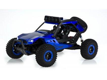 RC auto JJRC Q46 2.4G 4CH 45KM/H 1:12