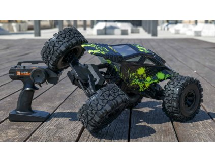 Crawler df-models 4WD RTR offroad