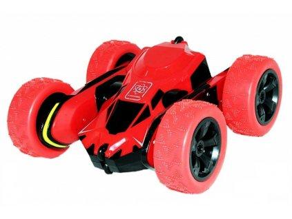 Mini RC auto 1:28 - červená