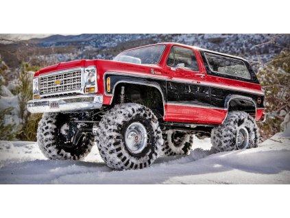 Traxxas TRX-4 Chevrolet K5 Blazer 1:10 RTR