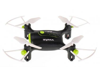 Syma: Syma X20P (2,4 GHz, giroszkóp, távhatóság 20 m, 11 cm)