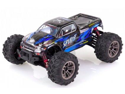 Spirit 4WD 1:16 2,4 GHz RTR