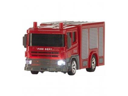 1315 1 mini hasicske auto na vysielacku