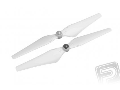 DJI0322-08 Propeller 9450 CW+CCW (Phantom 3)