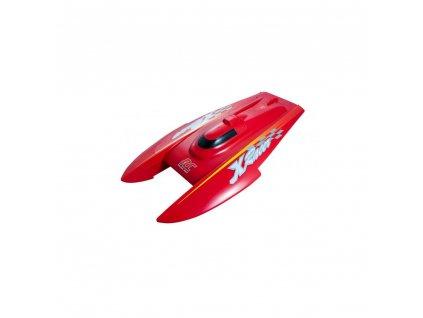 cata razer speed boat rtr 2 4ghz led cervena (1)