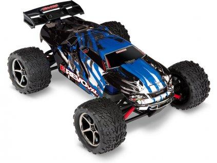 RC autó Traxxas E-Revo 1:16 VXL TQi RTR