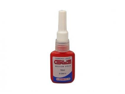 Fúziós ragasztó közepes szilárdságú csavarokhoz 10 ml