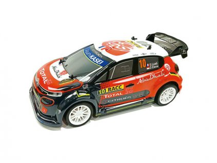 Ninco NINCORACERS Citroen C3 WRC RTR NH93150