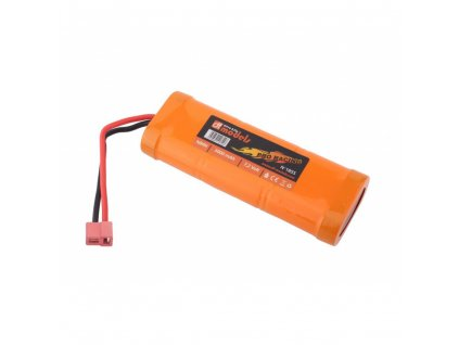 Akumulátor NiMH Akku 7,2 V / 3000 / Pro Racing T-Plug