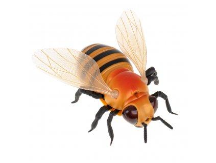 RC Távirányítós méhecske + távirányító