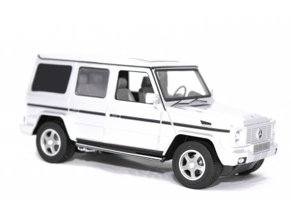 Mercedes Benz G55 1:24 RTR