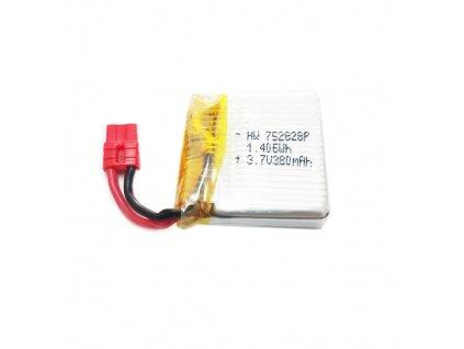 Li-POL akkumulátor syma x26, x21-hoz