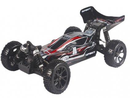 VRX Racing: Spirit EBD 2.4GHz