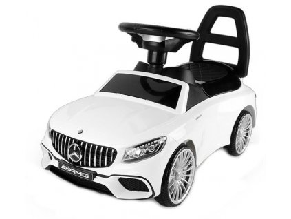 Mercedes-Benz AMG - fehér