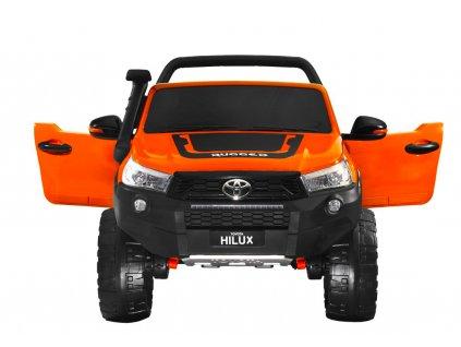 Toyota elektromos játékautó gyerekeknek