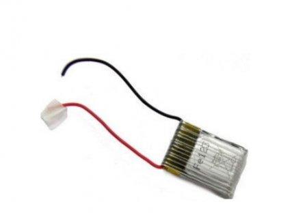 Akkumulátor 3.7V 200mAh Li-Po