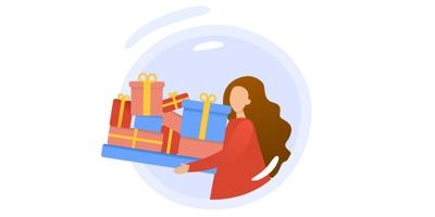 Jedinečný darček pre dievčatá