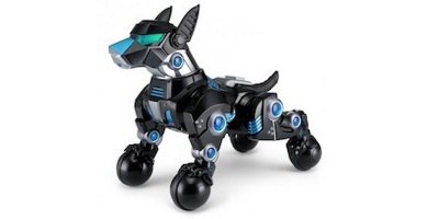 Pes na diaľkové ovládanie - DOGO Rastar