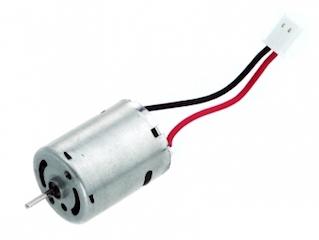 Akým motorom sú RC modely poháňané ?