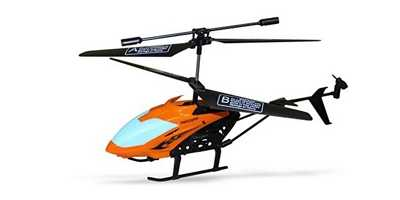 Ako vybrať RC vrtuľník?