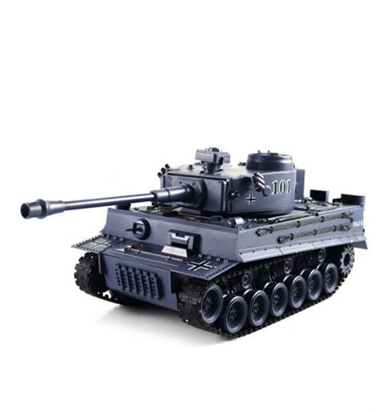 Súbojové tanky