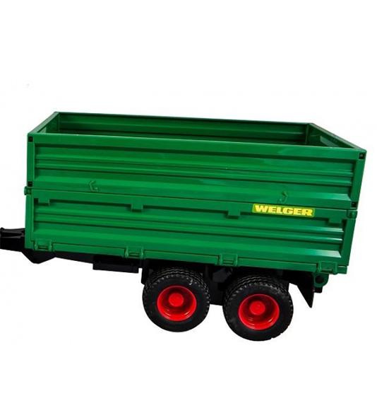 Vozíky za autá a traktory