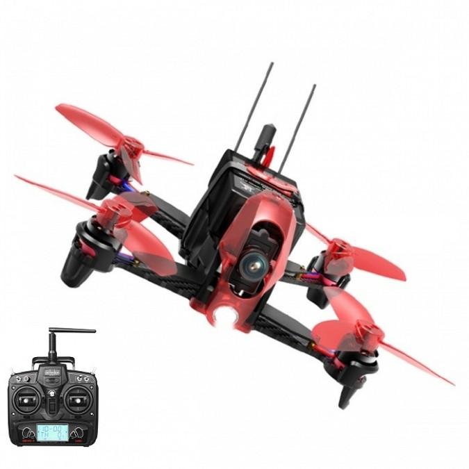 Závodné drony
