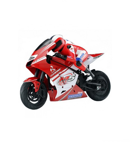 RC motorky