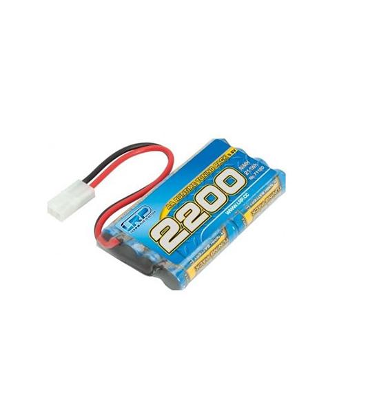 Batérie pre RC autá