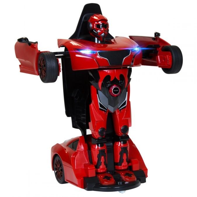 RC transformer