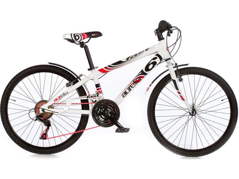 """Detské bicykle 24 """""""