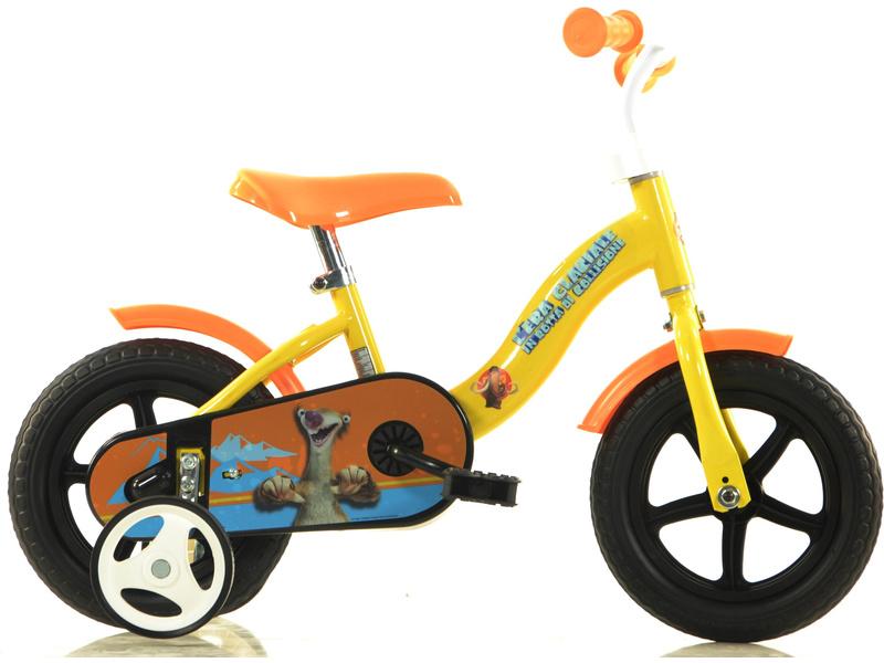 """Detské bicykle 10 """""""