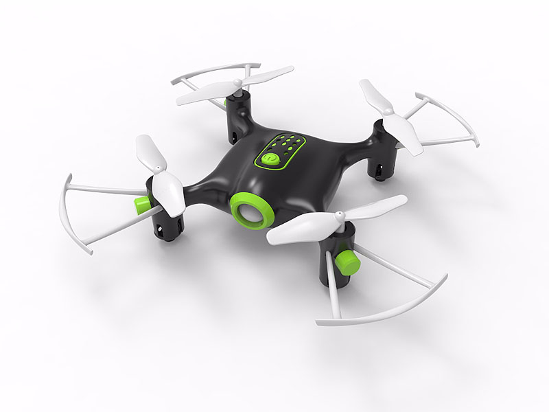Mini Drony