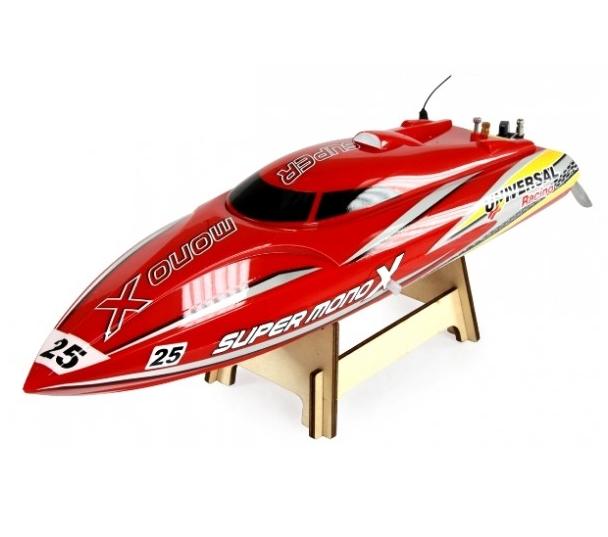 RC Rýchlostné člny