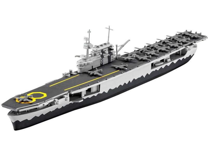 Modely lodí, ponorky