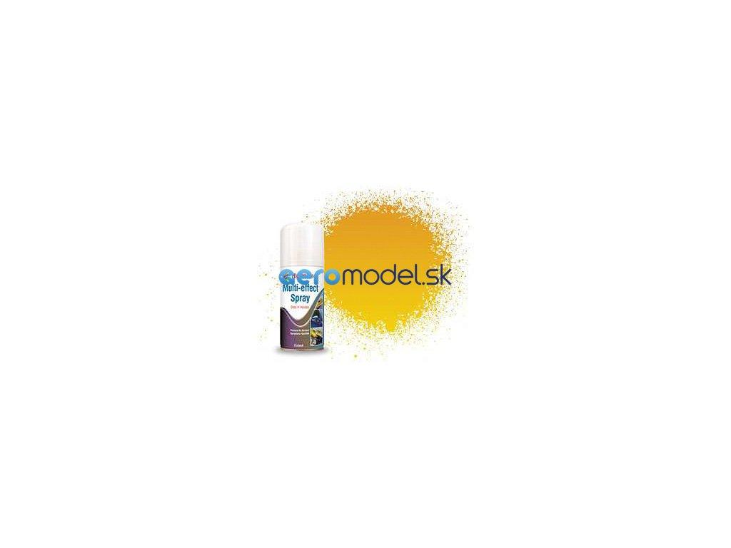 Humbrol barva ve spreji #211 zlatá multi-efekt 150ml AF-AD6211
