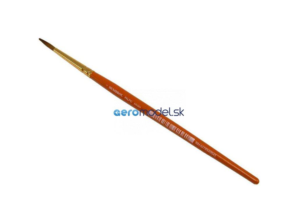 Humbrol Palpo štětec velikost 4 AF-AG4204