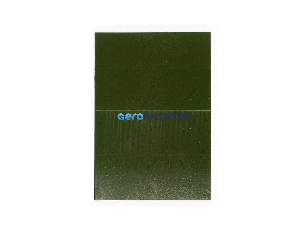Humbrol barva Enamel AV0208 Wash prachová 28ml AF-AV0208