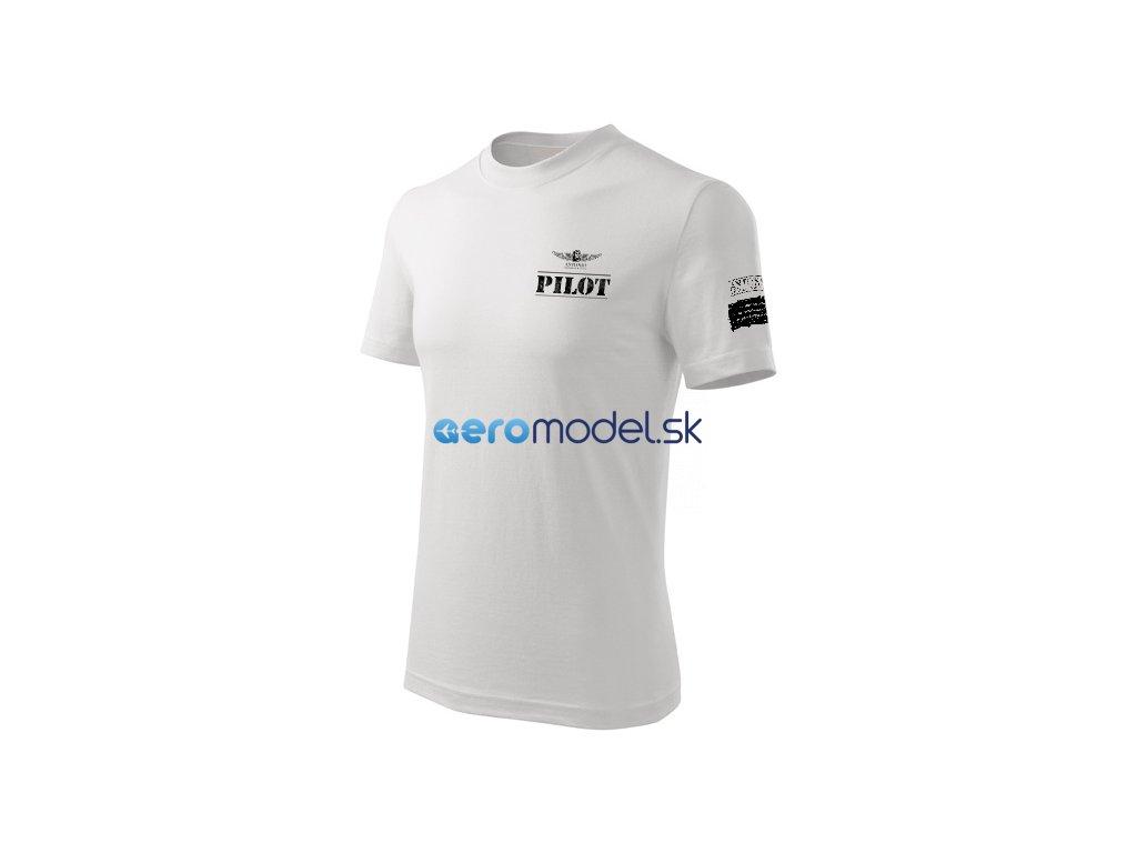 Antonio pánské tričko Pilot ANT0110100013