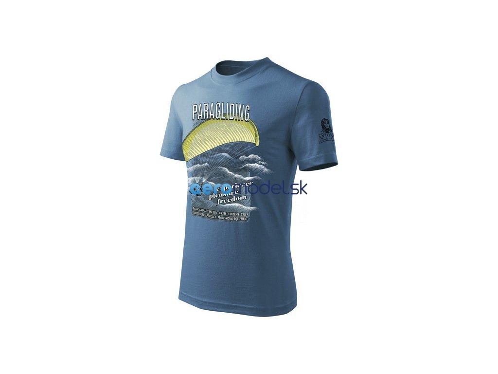Antonio pánské tričko Paragliding ANT0110512817