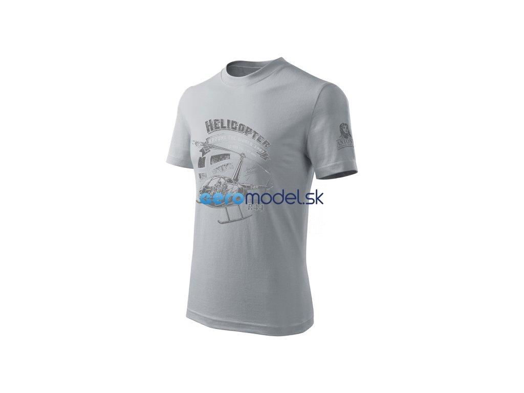 Antonio pánské tričko Robinson R-44 ANT0111610616