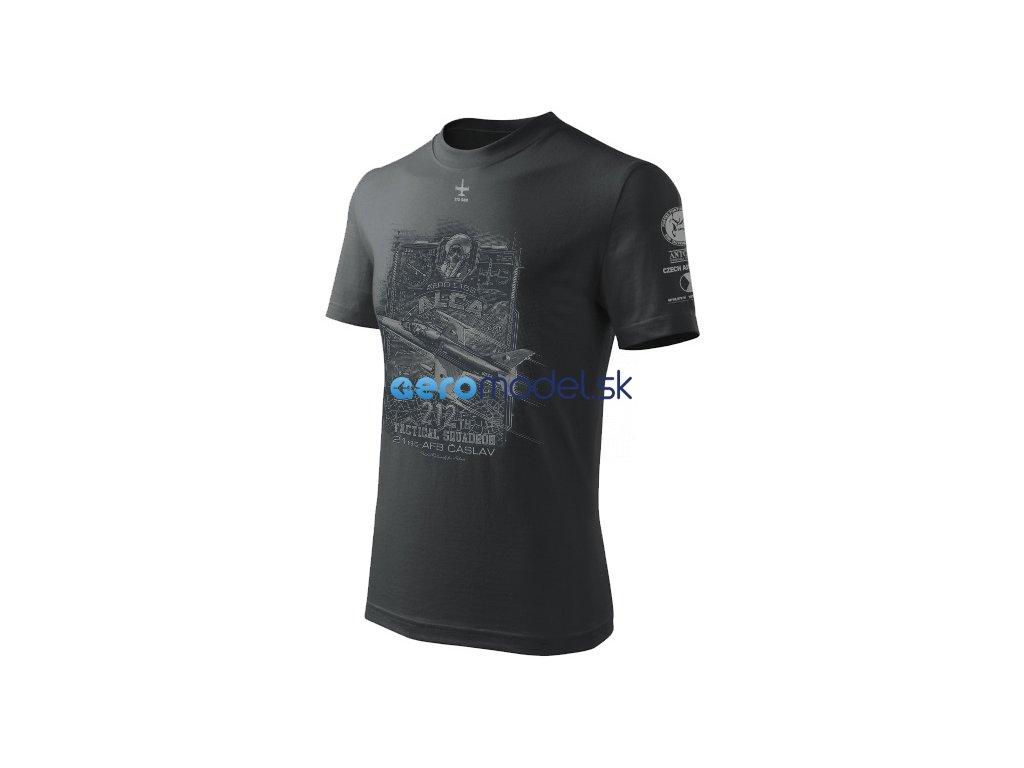 Antonio pánské tričko L-159 Alca ANT0213113013